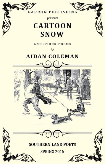 Aidan's Cover