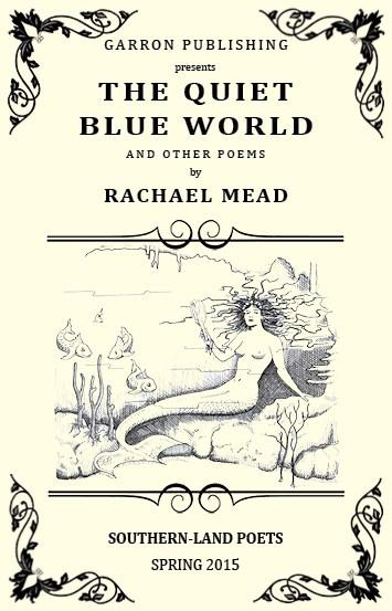 Rachael's Chapbook Cover