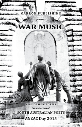 SLP ANZAC DAY CHAPBOOK COVER